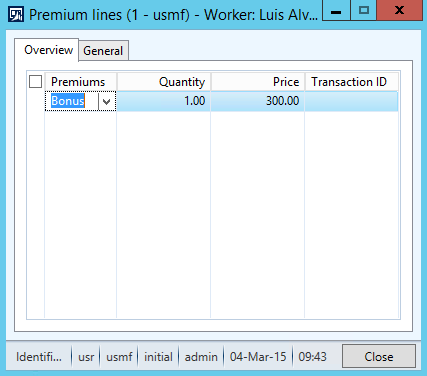 AX2012_TA_Approval_Premium_lines