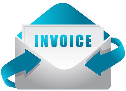 emailinvoice