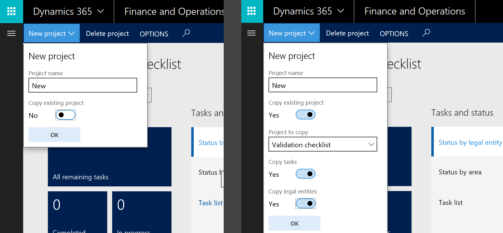 Dynamics AX Tips – Nice things to know about Microsoft
